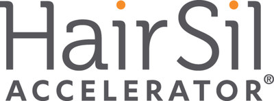 HairSil Logo (PRNewsfoto/HairSil HairCare Products LLC)