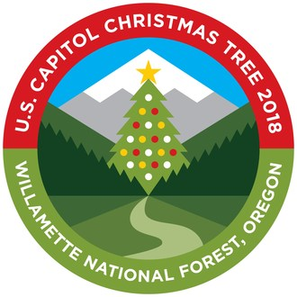 Oregon to Provide the U.S. Capitol Christmas Tree in 2018