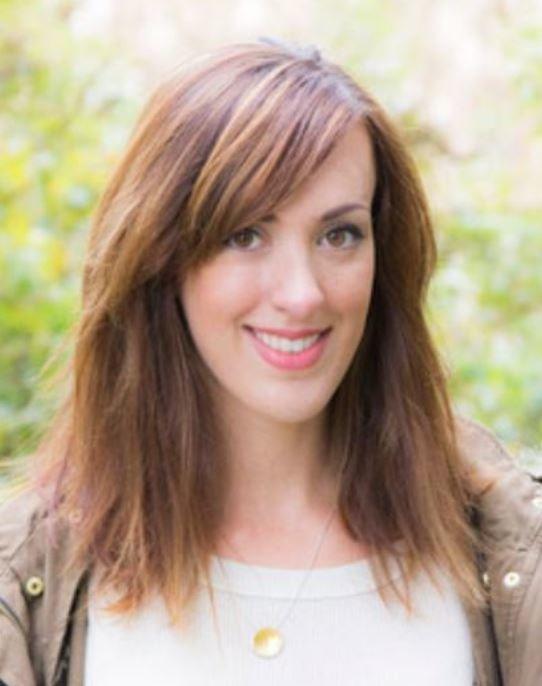 Jillian Glover, APR (CNW Group/Canadian Public Relations Society)