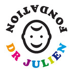 Logo : Fondation du Dr Julien (Groupe CNW/Fondation du Dr Julien)
