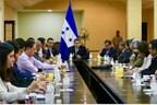 Honduran President Hernández Open to Appointing International Mediator