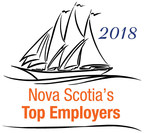 Nova Scotia's Top Employers (CNW Group/Mediacorp Canada Inc.)