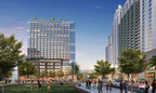 Strategic Property Partners, LLC Announces JW Marriott Hotels & Resorts Brand as Flag for New Hotel in Downtown Tampa Set to Open in 2020, Underscoring Progress in City's Renaissance
