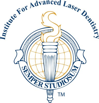The Institute for Advanced Laser Dentistry is a non-profit educational and research center dedicated to providing evidence-based clinical training in advanced laser dentistry therapies. (PRNewsfoto/Institute for Advanced Laser De)