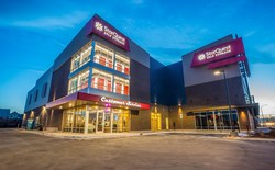 StorQuest Opens Modern Self Storage Facility in Lakewood, CO