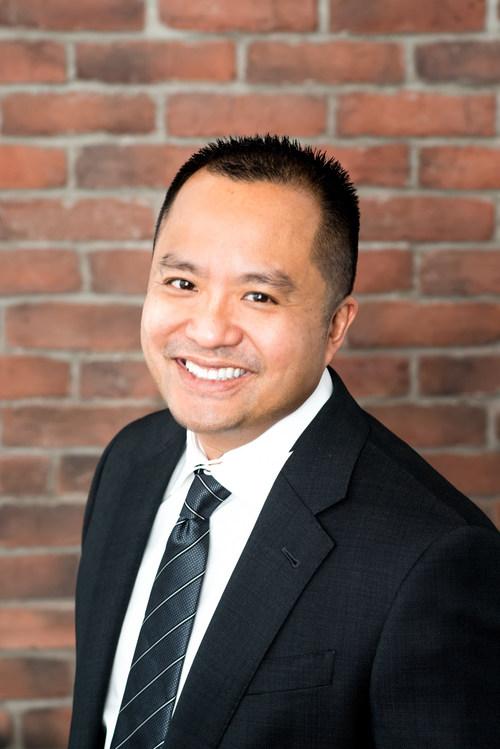 WestJet welcomes Alfredo C. Tan as Chief Digital and Innovation Officer (CNW Group/WestJet)
