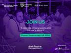 MITEF Arab Startup Competition Final Event Invitation (PRNewsfoto/MIT Enterprise Forum)