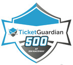TicketGuardian Announces TicketGuardian 500 at ISM Raceway as part of the NASCAR Monster Energy Cup Series
