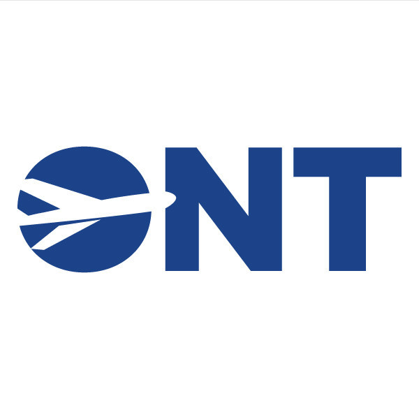Ontario International Airport (ONT) (PRNewsfoto/Ontario International Airport)