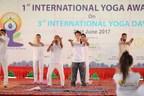 Rishikul Yogshala: Yoga Events and Festivals 2018