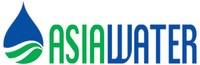 ASIAWATER 2018 logo