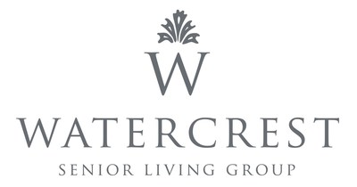 www.watercrestslg.com (PRNewsfoto/Watercrest Senior Living Group)