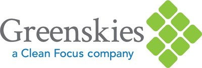 Greenskies Renewable Energy Logo (PRNewsfoto/Greenskies Renewable Energy LLC)