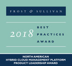 Frost & Sullivan Finds CenturyLink to be Leading the Way with Its Multi-cloud Management Platform