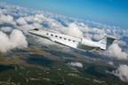 Gulfstream G500 Embarks On World Tour