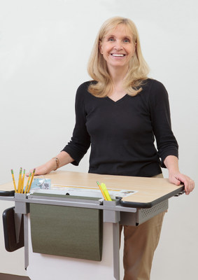 Nancy Dellamore, creator of the Marvel Focus Desk, has been nominated in the Moms Making a Difference Awards sponsored by MASK the Magazine.