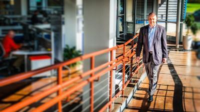 Ron Lisch, CEO Coretek