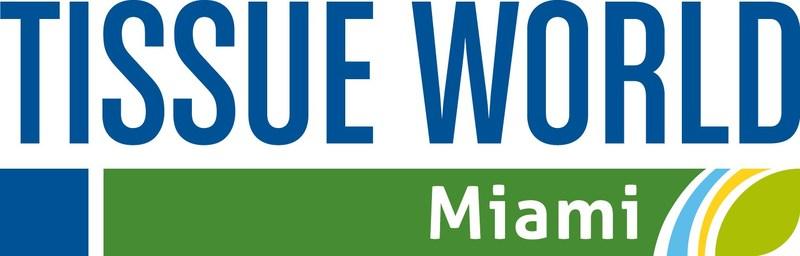 Tissue World Miami Logo (PRNewsfoto/Tissue World - UBM)