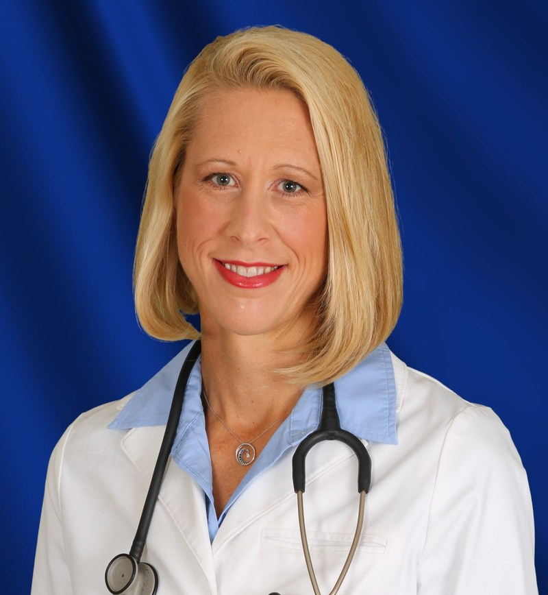 Dr. Jennifer Glen, VP Clinical Services, Point of Care Decision Support