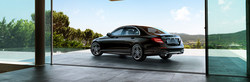 Learn more about the different trim levels for the 2018 Mercedes-Benz E-Class on the Loeber Motors website.