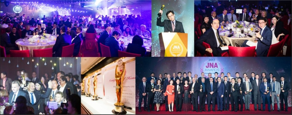 JNA Awards 2018 introduces new retail category, brings back one manufacturer of the year category