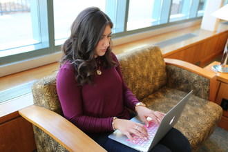 Princeton Review Ranks Bentley University #4 in the Nation for Internships