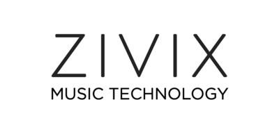 Zivix Music Technology logo (PRNewsfoto/Zivix)
