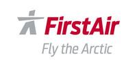 Logo: First Air (CNW Group/First Air)