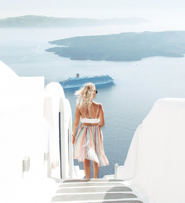 Cruise (CNW Group/Air Canada Vacations)