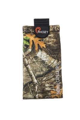PHOOZY Partners With Realtree for the All-New XP3 Series for Smartphones Available in the New Realtree EDGE and Realtree Fishing Camo