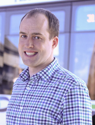 Jonathan Dyck, ARP, MA (Groupe CNW/Société canadienne des relations publiques)