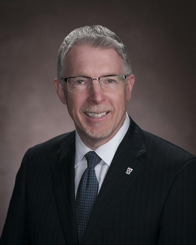 Wayne Knorr, ARP (Groupe CNW/Société canadienne des relations publiques)
