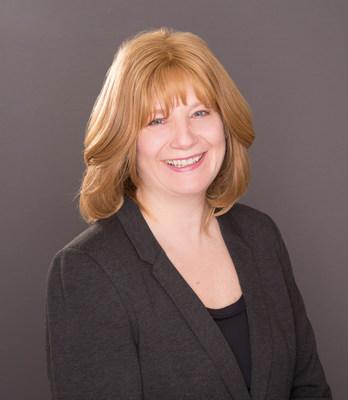 Julie Rogers, ARP (Groupe CNW/Société canadienne des relations publiques)