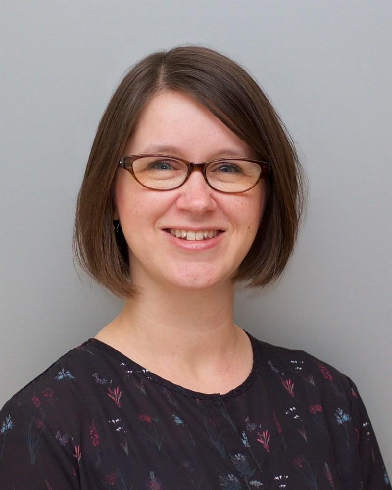 Carrie Rosa, ARP (Groupe CNW/Société canadienne des relations publiques)