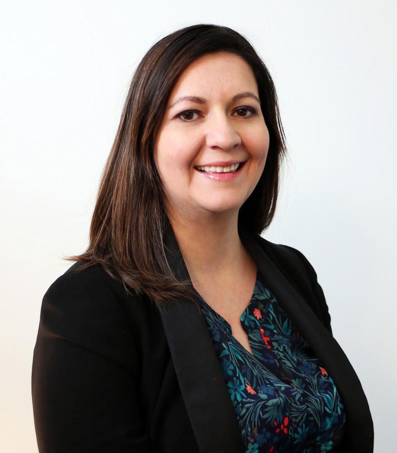 Elizabeth Wheeler, ARP (Groupe CNW/Société canadienne des relations publiques)