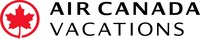 Logo: Air Canada Vacations (CNW Group/Air Canada Vacations)