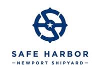 Safe Harbor Marinas Logo (PRNewsfoto/Safe Harbor Marinas)