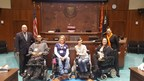 United Spinal Hosts Inaugural 'Roll on Arizona's Capitol' to Advocate for Disability Rights