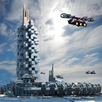 Real Estate Expert Ross Milroy Explores Technologically Advanced Luxury Condominiums in the Form of Self-Sufficient 'Pods'