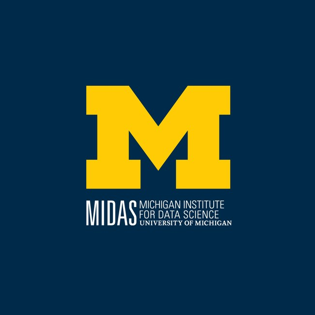 MIDAS Michigan Institute for Data Science