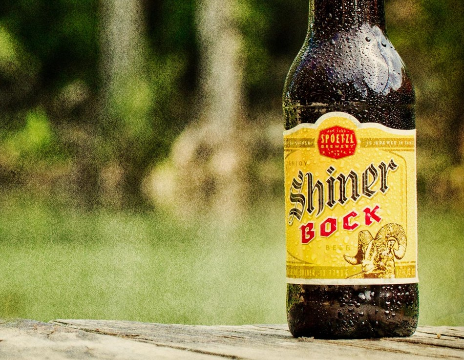 (PRNewsfoto/Spoetzl Brewery)