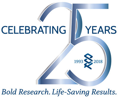 Prostate Cancer Foundation is Celebrating 25 Years of Bold Science and Life-saving Results