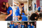 MyComputerCareer.edu Partnered with Military Makeover to Transform a Gold Star Family's Home