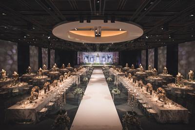 2018 Grand Hyatt Wedding Collections - Grand Hyatt Seoul