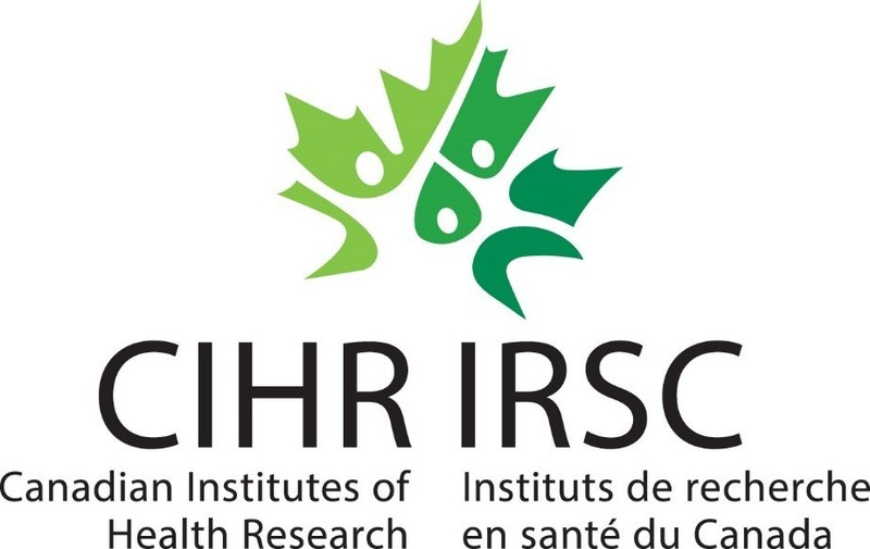 Logo: Canadian Institutes of Health Research (CIHR) (CNW Group/Genome Canada)