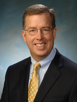 Rick Linhardt, vice president of Tax
