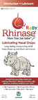 Profounda, Inc. launches Rhinase® Baby Lubricating Nasal Drops, the only non-prescription, wetting-agent based nasal moisturizer that will help babies and toddlers with nasal dryness associated with allergies, low Humidity, stuffy nose and nosebleeds