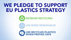 Tetra Pak announces 3 commitments to support the EU Plastics Strategy (PRNewsfoto/Tetra Pak)