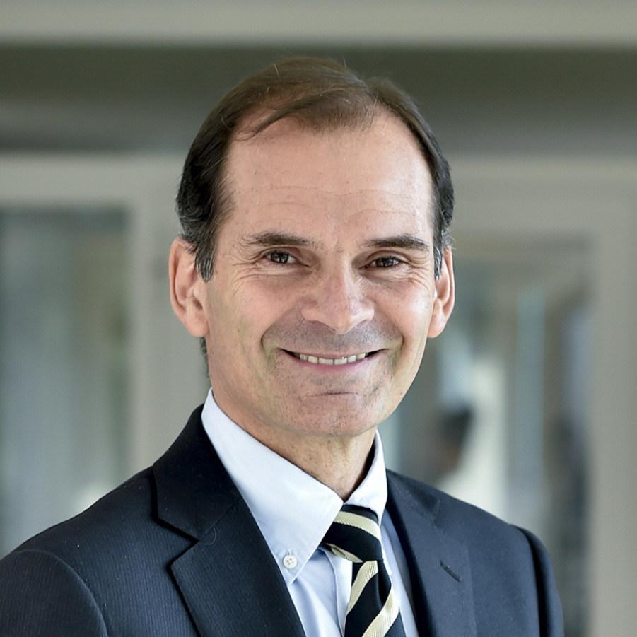 Dennis Jönsson, President and CEO, Tetra Pak (PRNewsfoto/Tetra Pak)