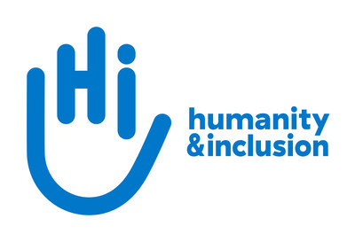 On Jan. 24, 2018, Humanity & Inclusion became the new name of Handicap International. The organization unveiled its new logo, which features the strong symbol of a hand.